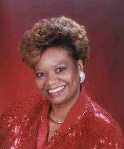 Gail Jackson Editor