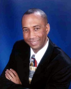 Lawrence Jackson Publisher